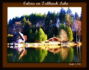 Lakefront Property Fishhawk Lake Oregon