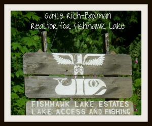 Gayle Rich-BoxmanYour Gateway to the Lake!