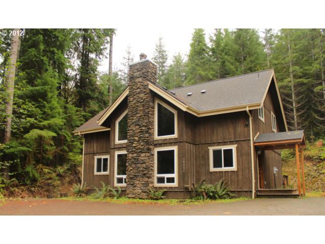 Fishhawk Lake Or Real Estate Vernonia Or Homes