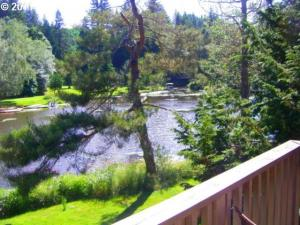 10072 Lakeview DriveView from balcony