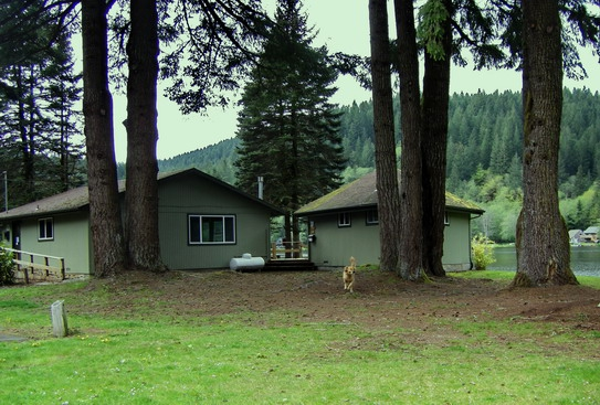 Fishhawk Lake Clubhouse  (3/6)
