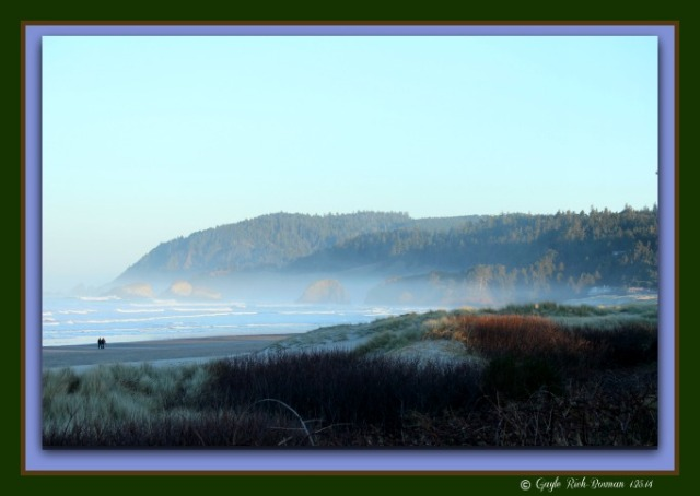 Cannon Beach morning Photo by Gayle Rich-Boxman